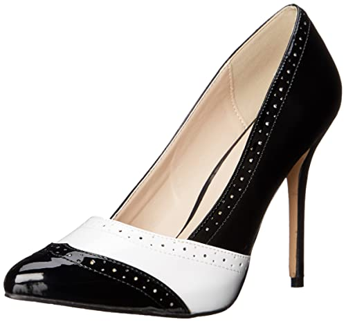 26 Con Pleaser E Donna Plateau Amuse Scarpe Amazon Borse it Ta5BWFqn