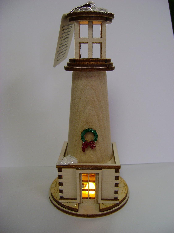 Ginger Cottages Lighthouse GC 119 TRC Designs