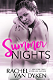 Summer Nights (Cruel Summer Book 3)
