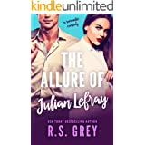 The Allure of Julian Lefray (The Allure Series)