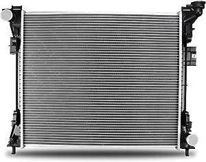 Radiator For 2008-2016 Dodge Grand Caravan Chrysler Town & Country ATRD1039