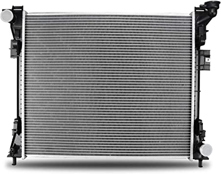 Radiator 13062 for Dodge Grand Caravan Town /& Country VW Routan 4.0 3.6 3.3 V6