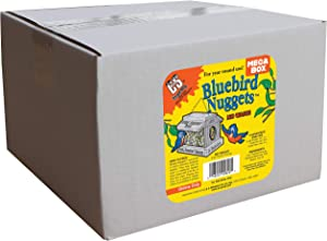 Bird Products/Food Bluebird Nuggets 8 Lbs