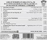 Great European Organs 50