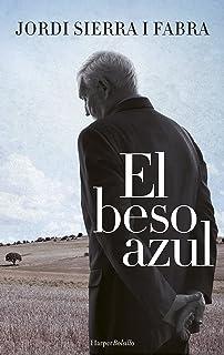 EL BESO AZUL (HARPER BOLSILLO)