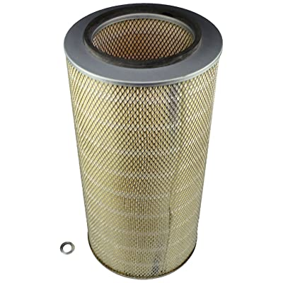 Luber-finer LAF8634 Heavy Duty Air Filter: Automotive