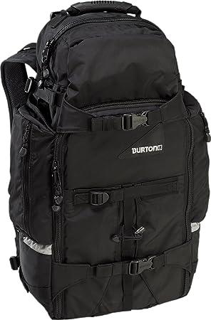 BURTON mochila para cámara de fotos F-STOP PACK FW, negro, 65 x 30,5 x 19 cm: Amazon.es: Deportes y aire libre