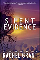 Silent Evidence (Evidence Series Book 8) Kindle Edition
