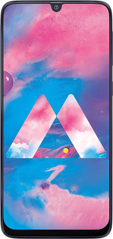 SAMSUNG Galaxy M30 Dual Sim 32GB LTE 4G Blue 3GB RAM M305F