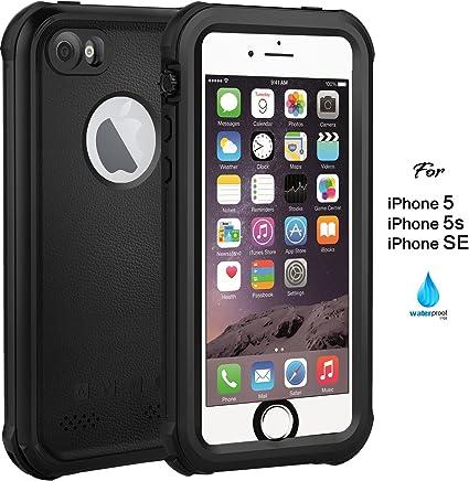 custodia waterproof iphone se
