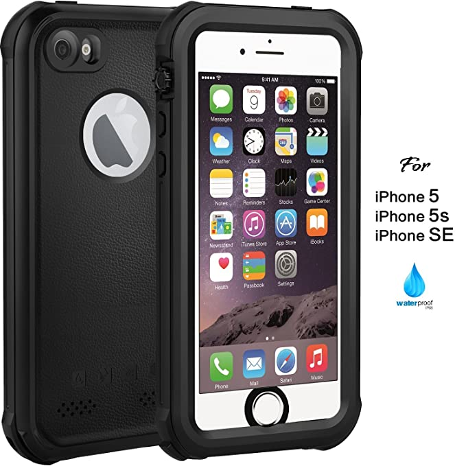 custodia ip 68 iphone se