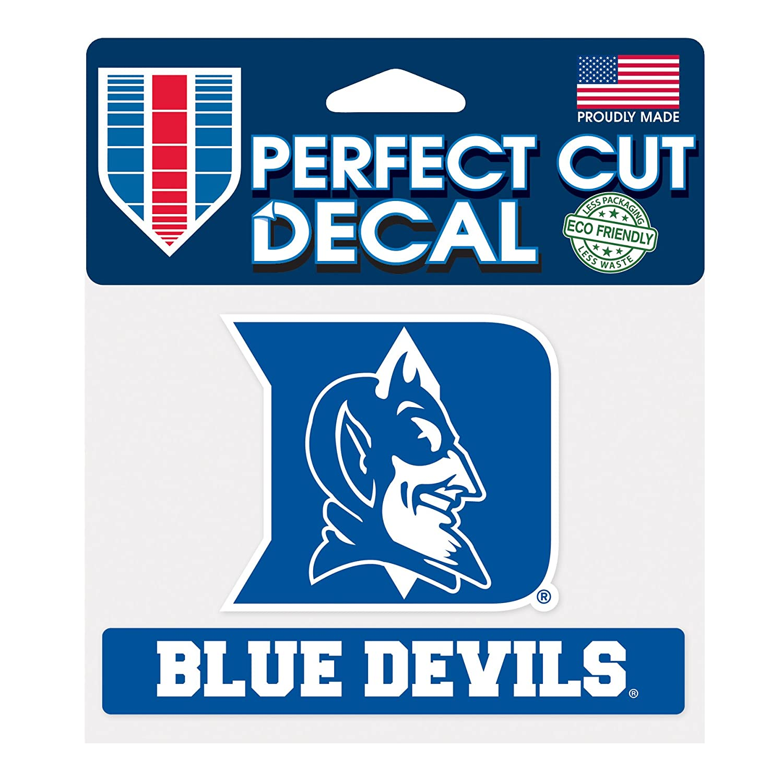 8 x 8 WinCraft NCAA University of Alabama 98182014 Perfect Cut Color Decal Black