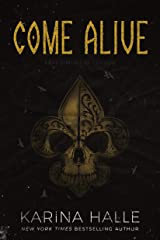 Come Alive (Experiment in Terror #7) Kindle Edition