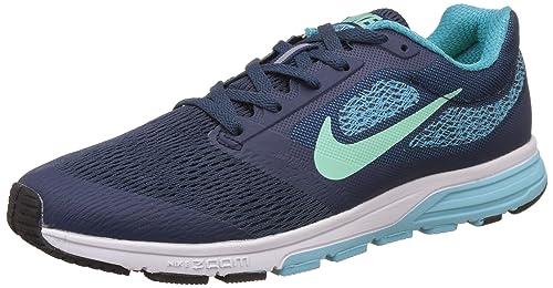 brand new 8e5cc cf467 Nike Men s Free 3.0 Blue and White Running Shoes - 7.5 UK India (42