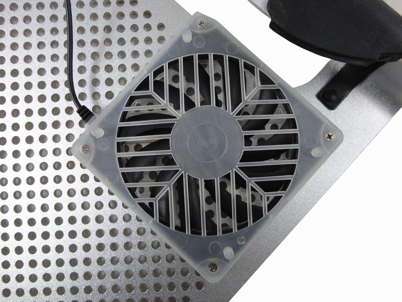 Amazon.com: Fellowes Precision Cooler Laptop Riser: Computers & Accessories