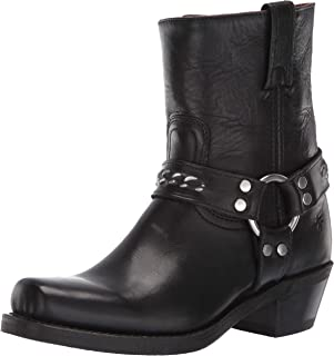 product image for Frye Women's Harness 8r Chain Mid Calf Boot