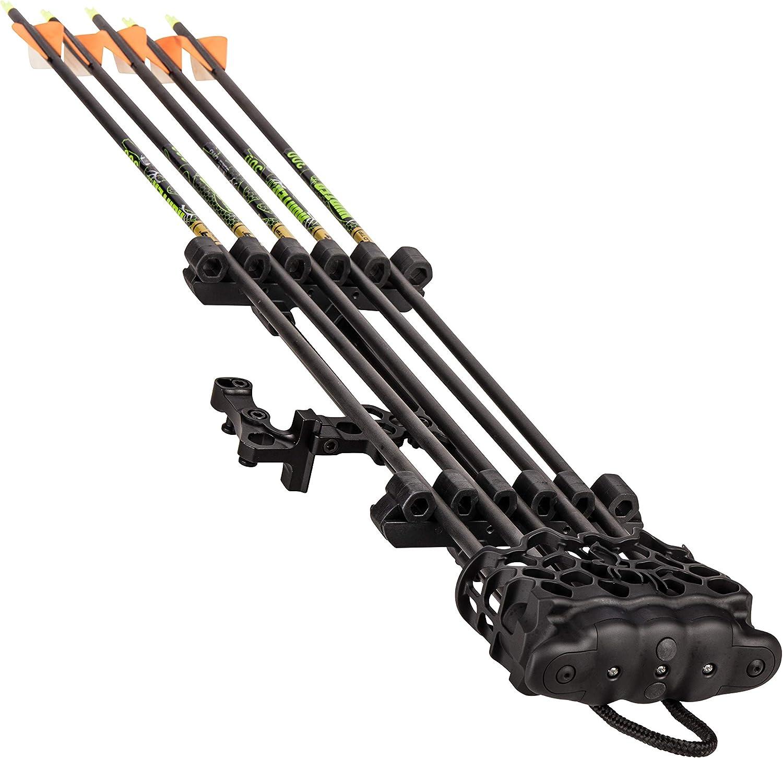 Trophy Ridge Hex Light 5 Arrow Quiver