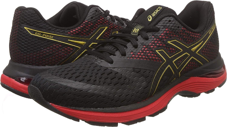 ASICS Gel-Pulse 10 1011a604-001, Zapatillas de Entrenamiento para Hombre: Amazon.es: Zapatos y complementos