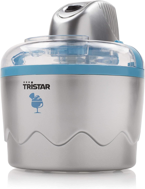 Máquina para hacer helados Tristar YM-2603