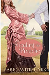 Stealing the Preacher (The Archer Brothers Book #2) Kindle Edition