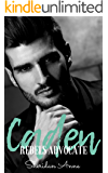 Caden: Rebels Advocate (Book 2)