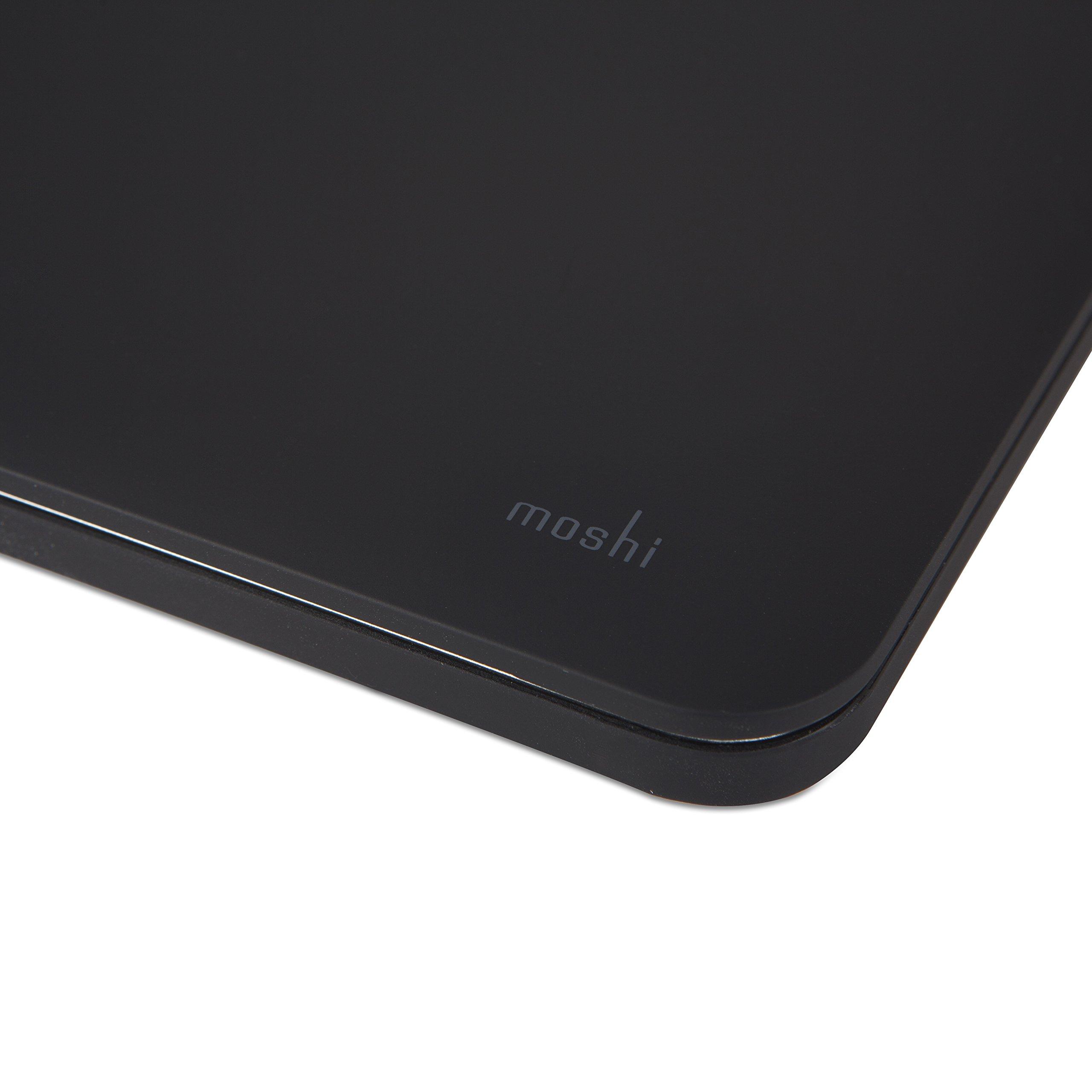 Moshi iGlaze Hard Case for MacBook Pro Retina 13'' (2012-2015) (Graphite Black) by Moshi (Image #5)