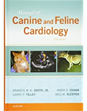 Manual of Canine and Feline Cardiology, 5e