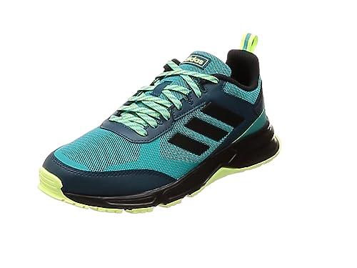 adidas Rockadia Trail 3.0, Zapatillas Running Hombre: Amazon.es ...
