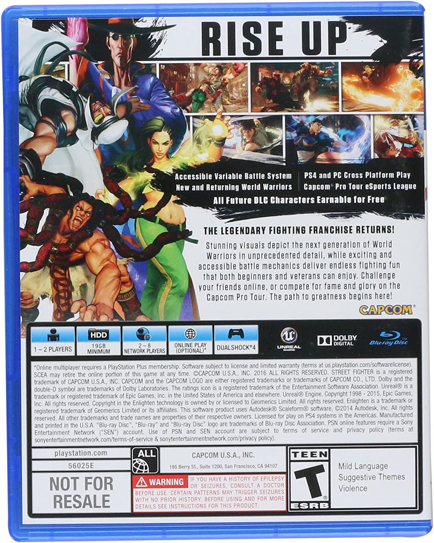 Pc Ps4 Cross Platform Games List
