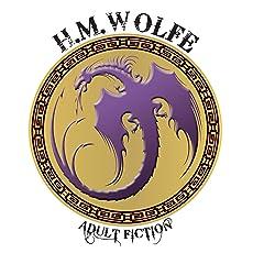 H.M.  Wolfe