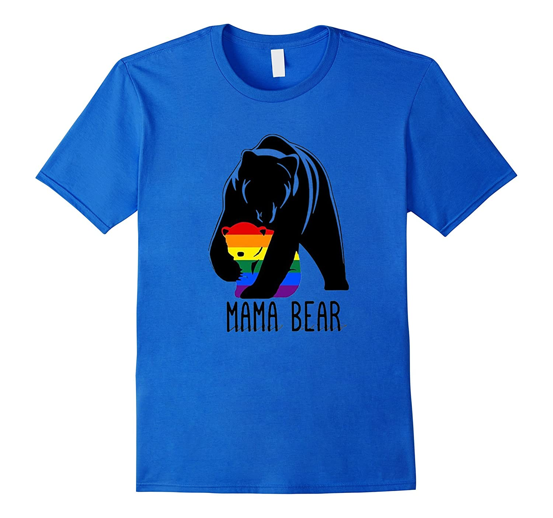 Women Mama Bear LGBT-TH