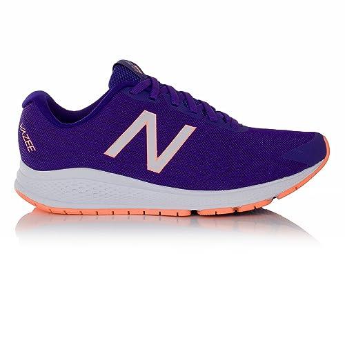 New Balance Rush V2 Womens Zapatillas deportivas Zapatillas deportivas Entrenadores Blue, Azul, 36.5