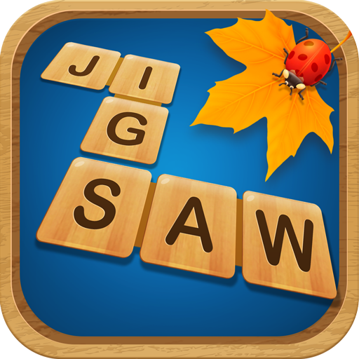 - Word Jigsaw Relax: Match & Connect Crossword Games