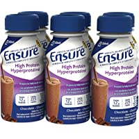 Ensure High Protein Chocolate, 235mL Bottle, 6-Pack
