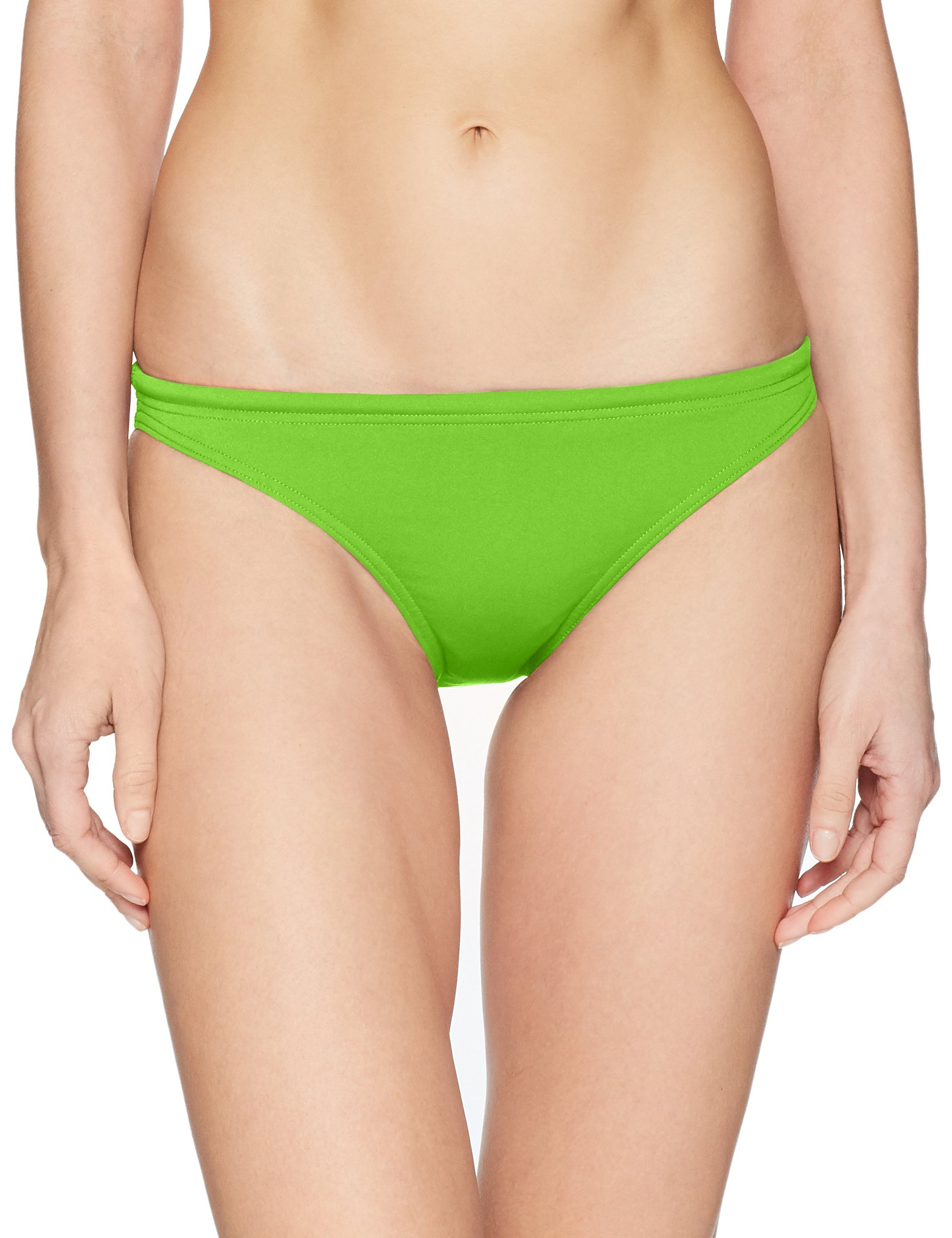Arena Rulebreaker Real Bikini Bottom, Leaf-Yellow Star, Medium by Arena
