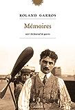 Mémoires (LITT FRANCAISE) (French Edition)