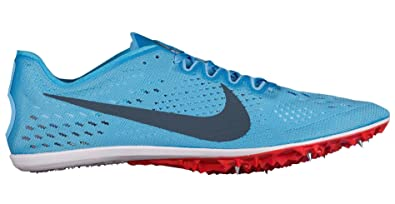 the latest 3373b 40452 Nike Zoom Victory Elite 2, Chaussures de Running Compétition Mixte Adulte,  Bleu (Football