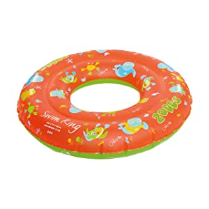 Zoggs Kid's Safe Swimming Ring Confident Support