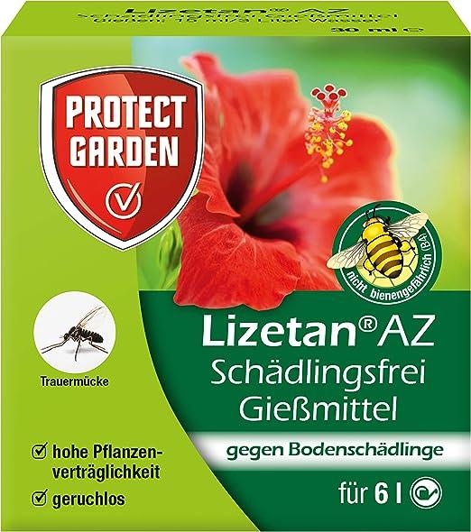 Bayer Jardín lizetan AZ Repelente de plagas de riego. Medio ...