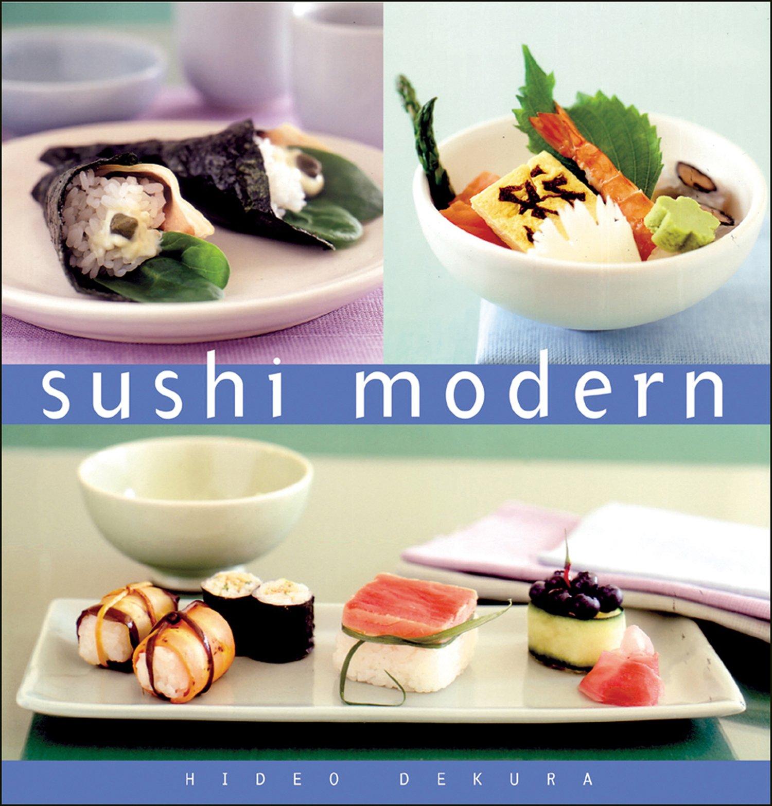 Sushi Modern Essential Kitchen Dekura product image
