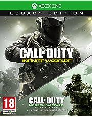 Call of Duty: Infinite Warfare - Legacy Edition - Xbox One