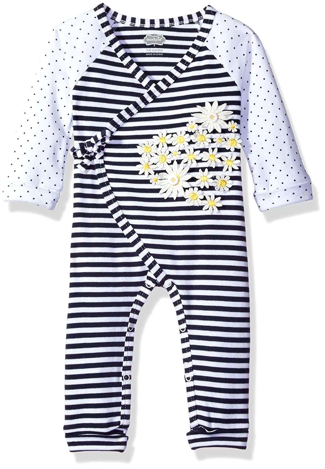 49650b520 Online Cheap wholesale Mud Pie Baby Girls One Piece Playwear Outfit Rompers  Suppliers