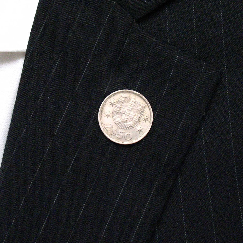 The Traveling Penny Pin de solapa con diseño de bandera de ...