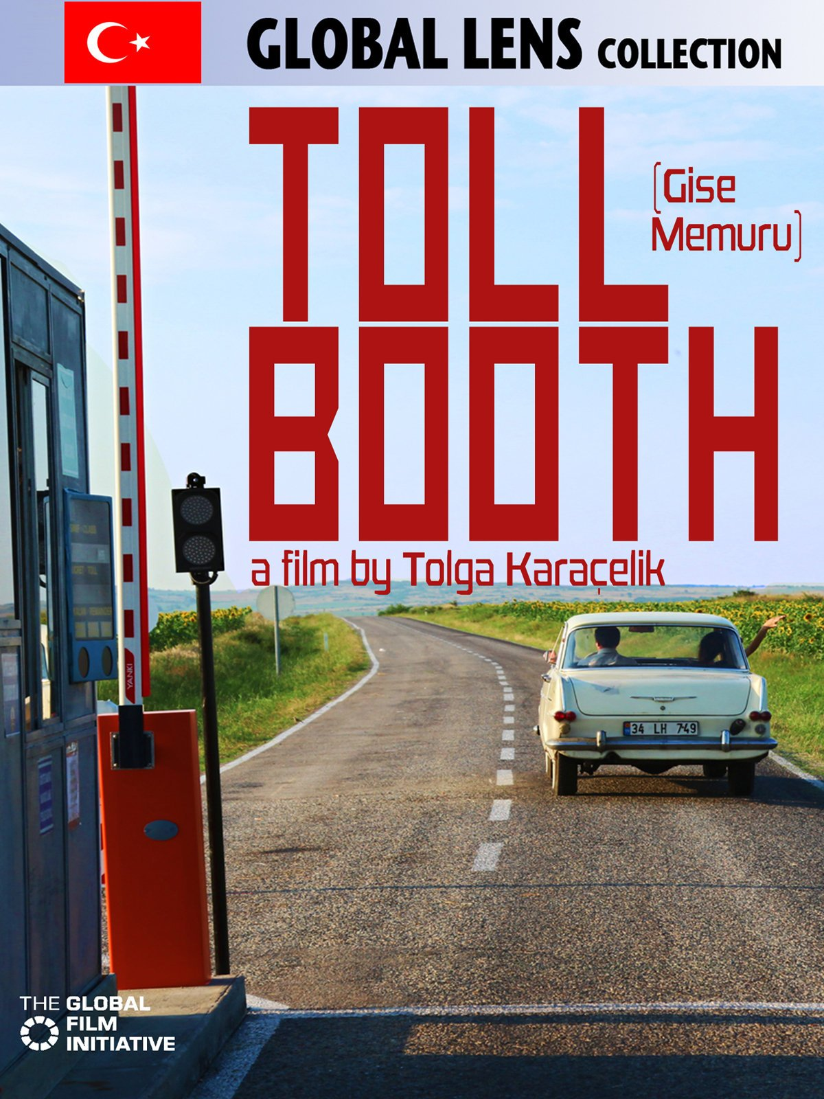 Toll Booth (Gise Memuru) (English Subtitled) by