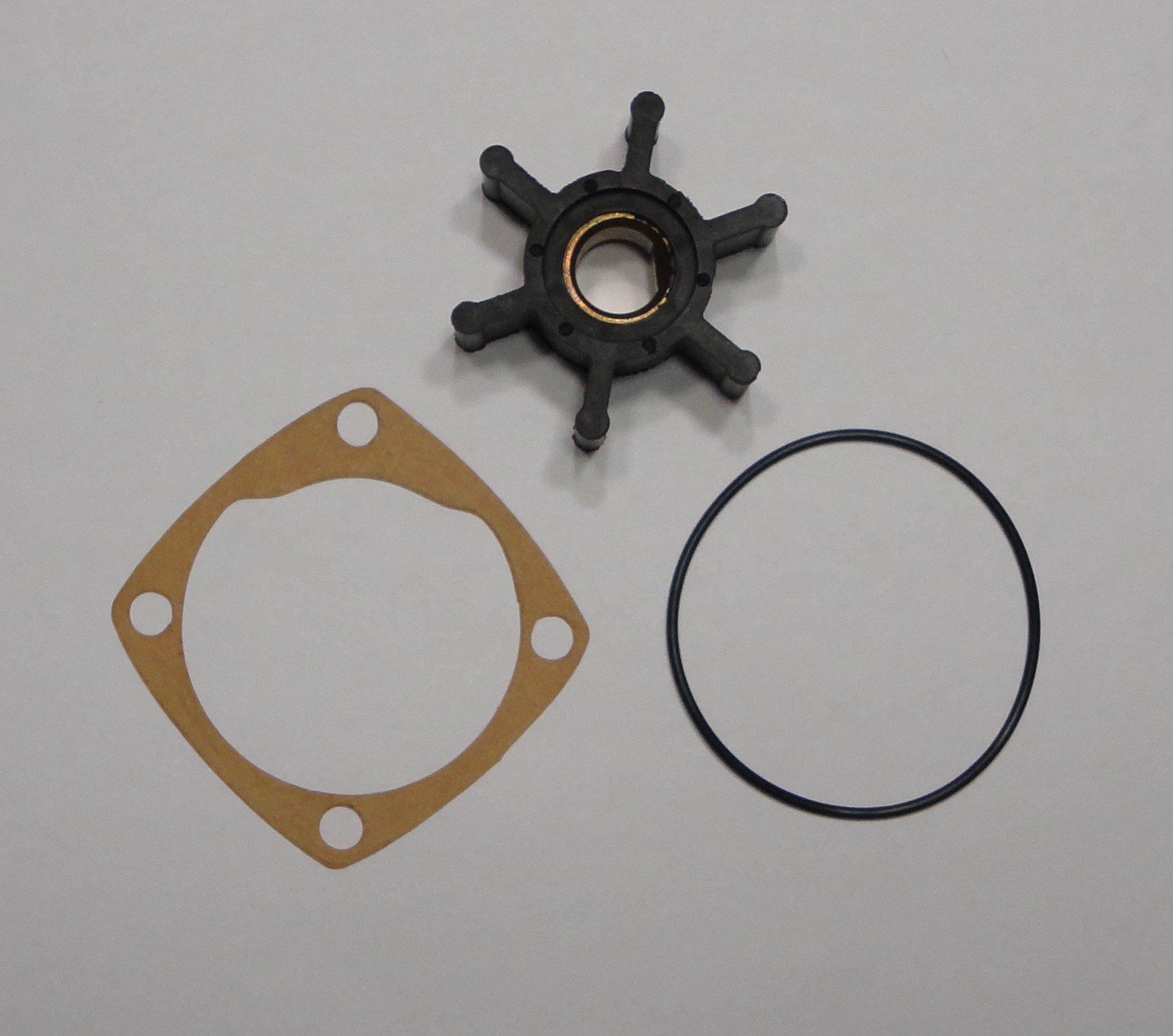 SCP Impeller Kit for Oberdorfer Pump 202 Impeller 6593 O-Ring 9797-034 Gasket 6599