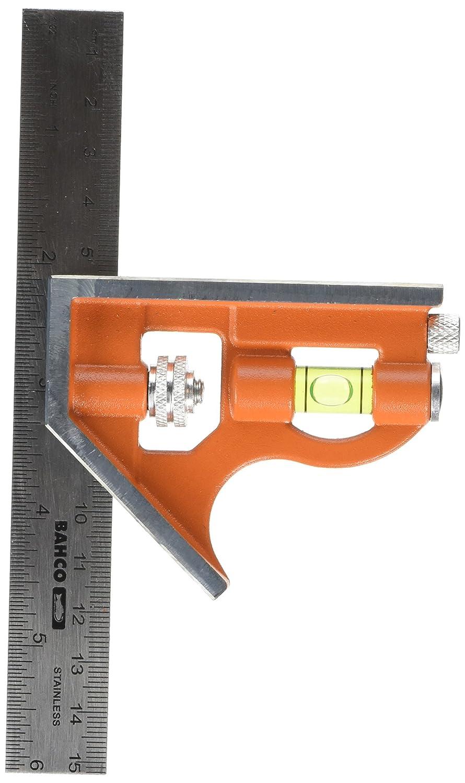 Bahco CS150 Kombinationswinkel 150mm