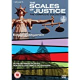 Scales of Justice - The Complete Series [DVD]