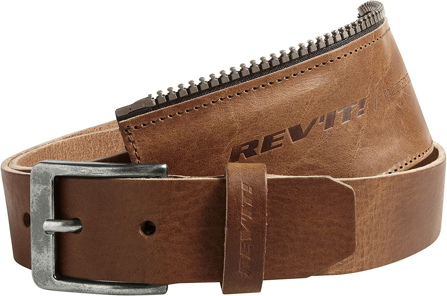 biker belt Revit belt Safeway 2 motorcycle belt with connection zipper