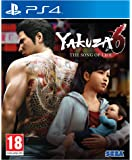 Yakuza 6: The Song of Life - After Hours Limited Edition - PlayStation 4