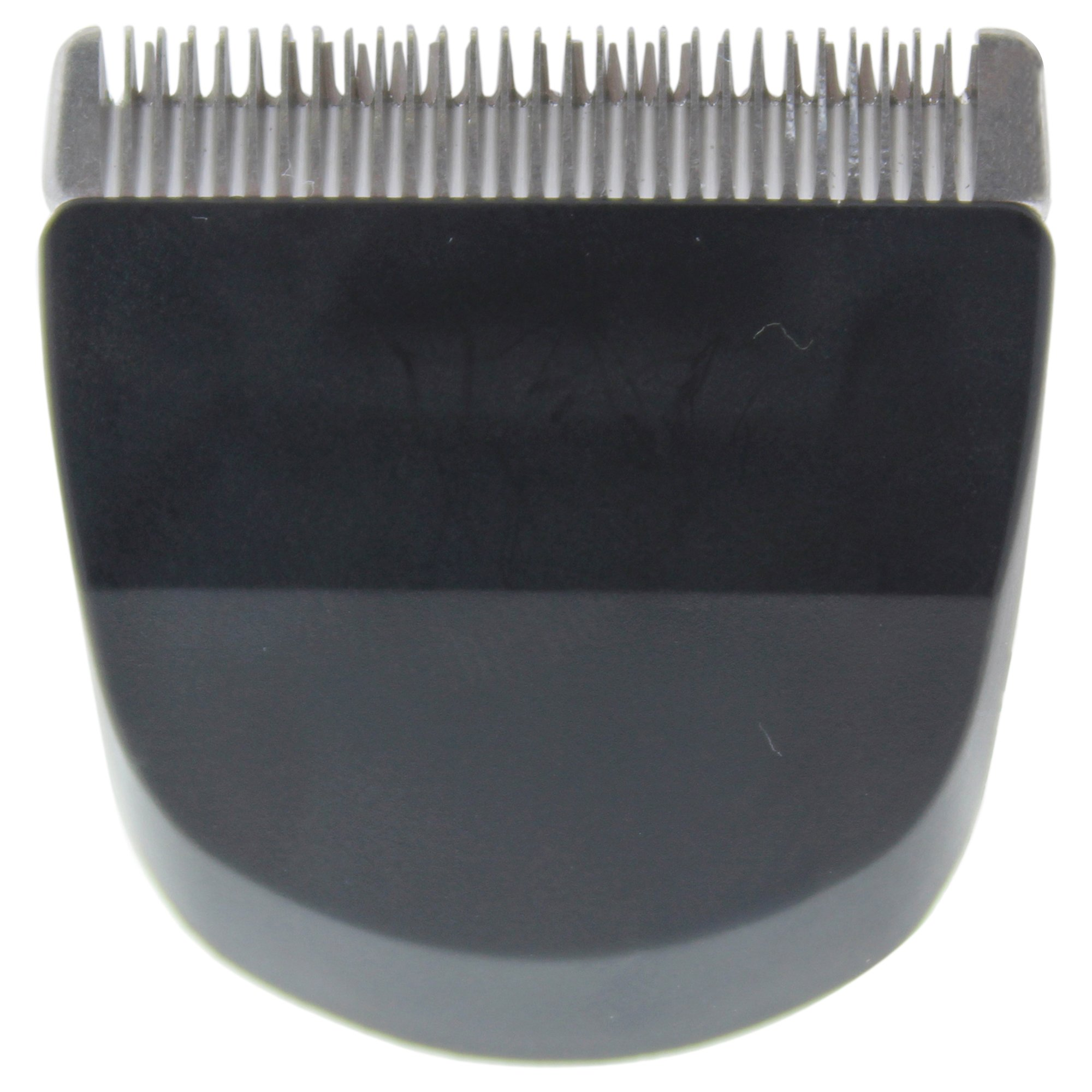 Wahl Professional Peanut Snap On Clipper/Trimmer Blade (Black) # 2068-1001 – For Wahl Peanuts (Black)